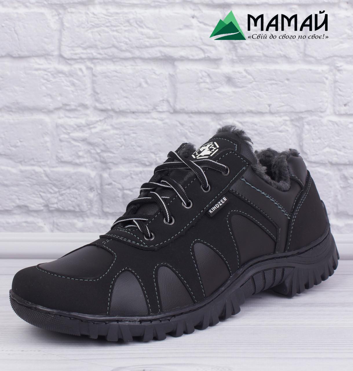 8e4f8f36b01926 Кросівки зимові чоловічі Kindzer - Інтернет-магазин дешевого взуття в Львове