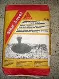 Минеральная сухая смесь для изготовления промышленных полов Sika® Level-T1