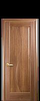 Двери межкомнатные Новый Стиль Эскада (Глухое) ПВХ DeLuxe, фото 1