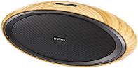 Портативная акустика Remax RB-H7 Portable Speaker Brown #I/S