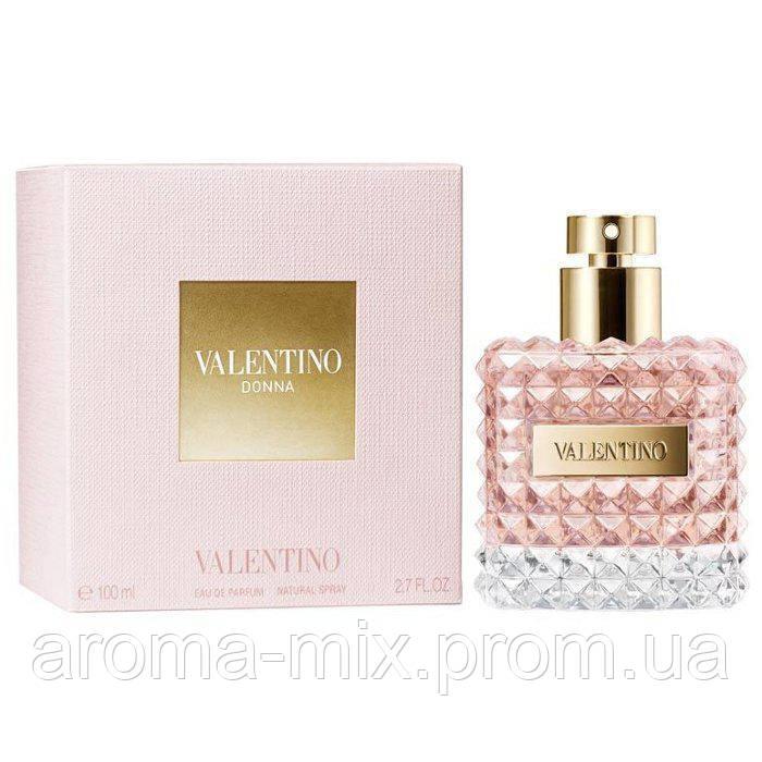 Valentino Donna Eau De Parfum - женская туалетная вода