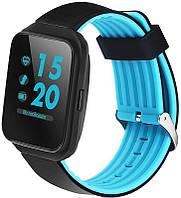 Смарт-часы UWatch Z40 Blue #I/S
