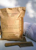 Шампунь сухой с Кэробом 0.5 кг