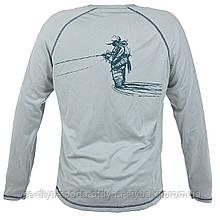 Реглан Fishpond Blood Knot Drift Long Sleeve Shirt