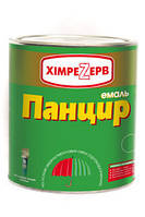 Емаль Панцир зелений (3кг)