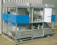 Холодный газификатор