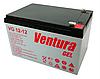 Аккумулятор Ventura VG 12-12 (GEL)