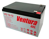 Аккумулятор Ventura VG 12-12 (GEL), фото 1
