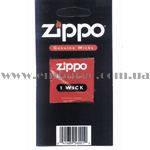 Фитиль для зажигалок Zippo Docht