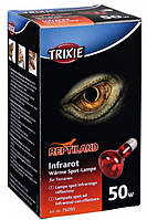 Лампа инфракрасная для террариума 100 Вт Trixie 76097