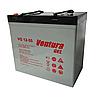 Аккумулятор гелевый Ventura VG 12-55 Gel
