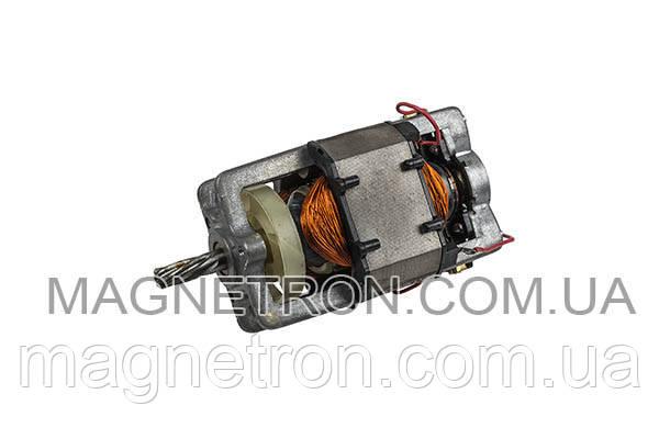 Двигатель для мясорубки ПК-70-100-10 Эльво, фото 2
