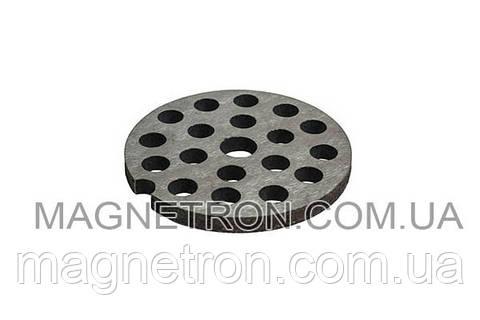 Решетка (сито) крупная для мясорубок Эльво 6mm 00719