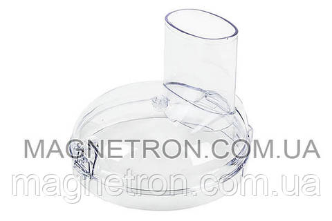Крышка основной чаши кухонного комбайна Moulinex MS-5966412