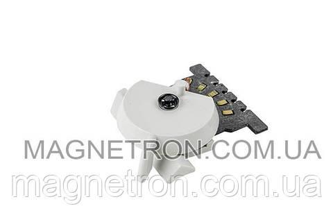 Переключатель скоростей для миксера Zelmer 381.0010