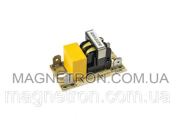 Плата фильтра питания для увлажнителей воздуха Zelmer AH100.1019 12001152