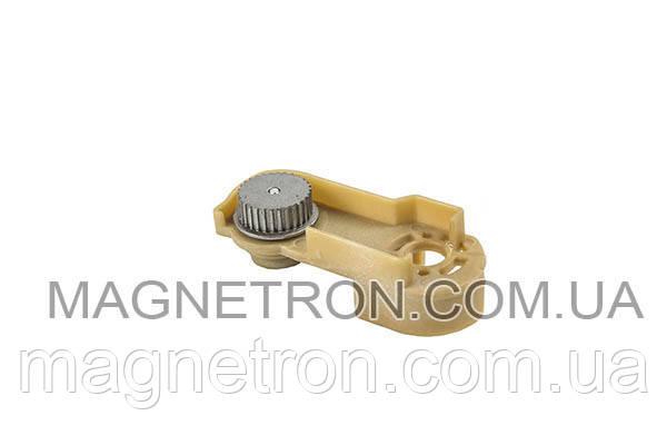 Шкив турбощетки для аккумуляторного пылесоса Zelmer VC1200.067, фото 2