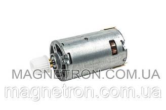 Двигатель редуктора рабочей группы для кофемашин DeLonghi 7313217261