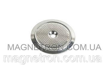 Фильтр-сито бойлера для кофеварок DeLonghi 6032107100