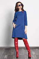 Платье женское TKEMALI  Noche Mio. Синее женское платье.