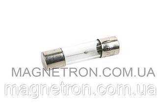 Предохранитель для соковыжималки 1.6A 250V Zelmer 377.0054