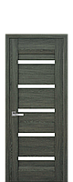 Двери межкомнатные Новый Стиль Лира (Стекло сатин) NanoFlex