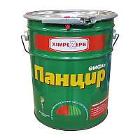Емаль Панцир зелений (11кг)