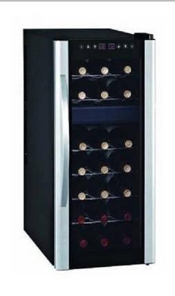 Холодильник для вина  WS-21T  GGG, фото 2