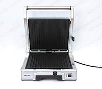 Гриль электрический со съёмными пластинами MPM 2000 Вт