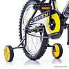 """Детский велосипед Azimut Stitch Premium 18"""", фото 8"""