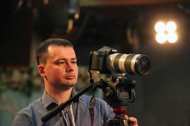 Видеограф Вячеслав Палинкаш. г.Полтава