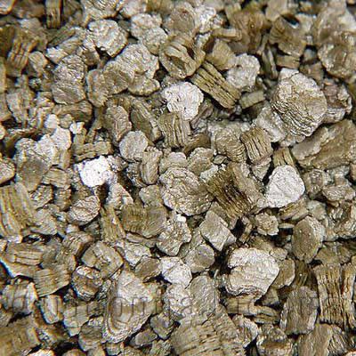 Вермикулит вспученный 4мм (medium), фото 2