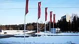 Фирменные флаги изготовить быстро, фото 4