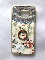 Чехол Samsung S8 ( Самсунг с8, накладка, бампер, кейс,защита телефона, панель)
