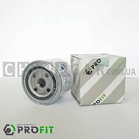 Фильтр масляный (2,0л) PROFIT, Chery Elara Чери Элара - 481H-1012010
