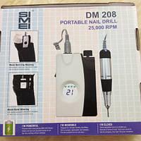 Портативный фрезер для маникюра DM-208