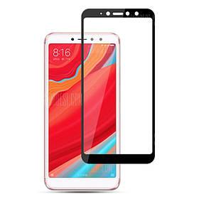 Стекло Full Coverage для Xiaomi S2 цвет Black