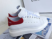 Кроссовки женские Selin white red- 39 размер, фото 1