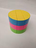 Нестандартный кубик Рубика, круглый кубик Рубика