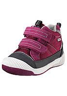 Демисезонные ботинки для девочки Reimatec 569349-3690. Размеры 20-27., фото 1