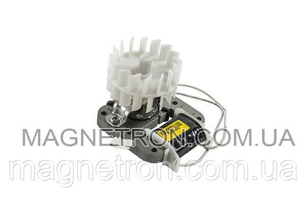 Двигатель в сборе для увлажнителей воздуха Zelmer 623205.0019 145597, фото 2
