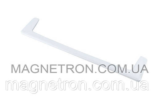 Обрамление переднее стеклянной полки для холодильника Indesit C00114611