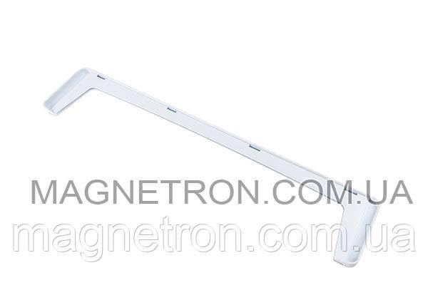 Обрамление переднее стеклянной полки для холодильника Indesit C00114611, фото 2