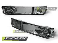 Передние повороты, тюнинг оптика Volkswagen Vento