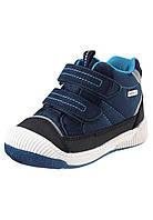 Демисезонные ботинки для мальчика Reimatec 569349-6980. Размеры 20-27., фото 1