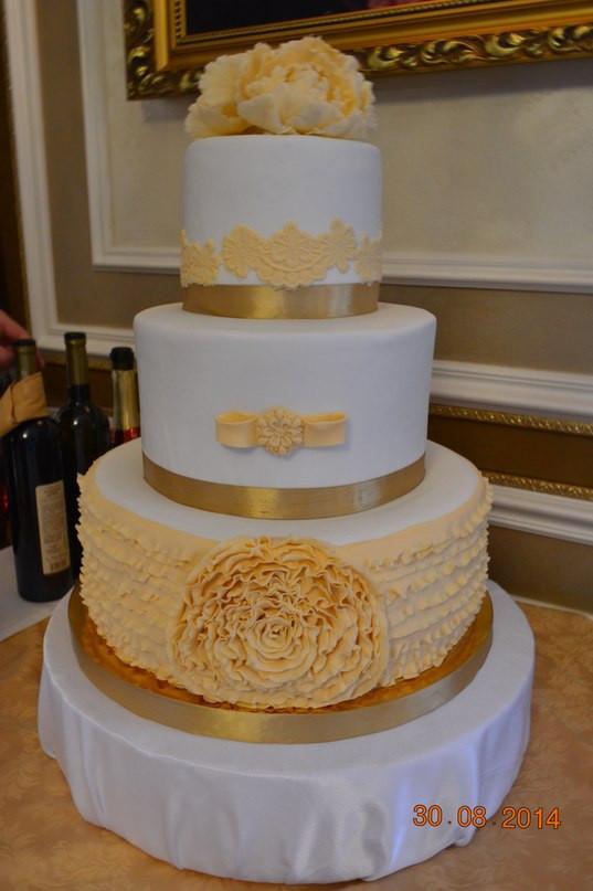 Торты, кейк - попсы, макаронсы, пряники, кап - кейки. г. Полтава
