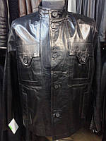 Куртка-пиджак мужская на пуговицах