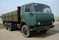 "Аренда автомобиль  ""КАМАЗ"" бортовой 5.2м"
