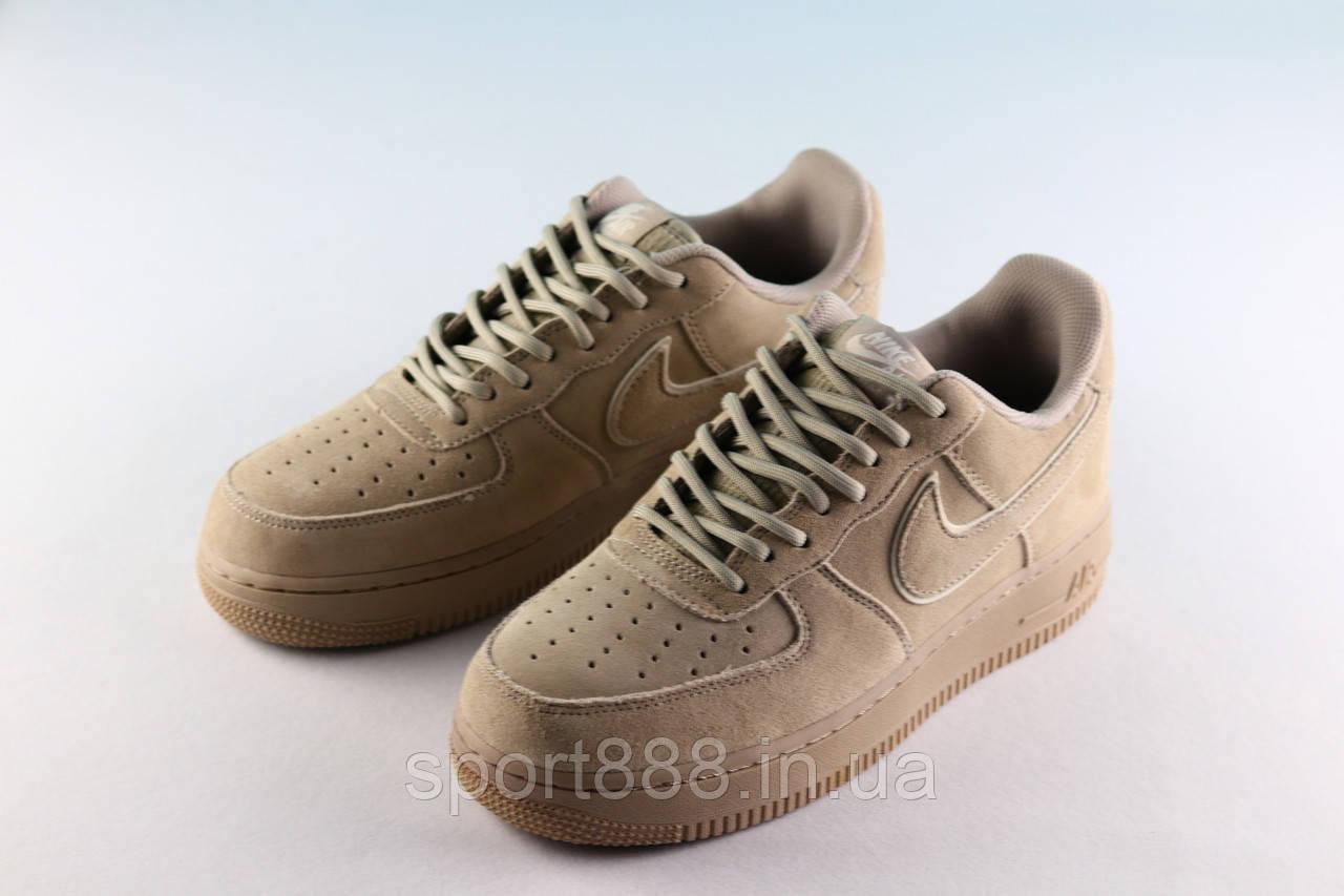 a1047c89 Nike Air Force 1 '07 AF1 кроссовки, цена 1 565 грн., купить в ...