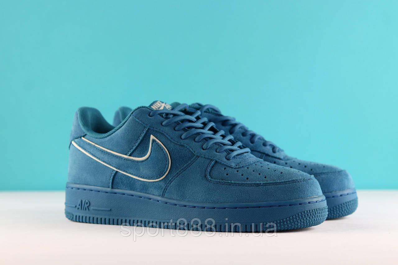 5dc940c4 Nike Air Force 1 '07 AF1 мужские кроссовки, цена 1 601 грн., купить ...